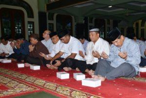 29 PANGARMATIM HADIRI BUKA PUASA BERSAMA DIRUT PELINDO III  SURABAYA (1)