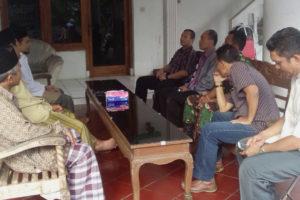 Danrem 081DSJ Berkunjung Ke Pondok Pesantren Dipo Kerti  Desa Coper Kec Jetis Ponorogo. 2