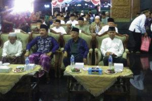 Peringatan Nuzulul Qur'an 1437 H Di Kabupaten Ponorogo  4