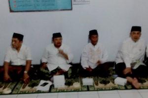 Safari Ramadhan  Bupati  Madiun di Yayasan Al-Hikmah  Pondok Pesantren An-Nur Desa Bangunsari Kecamatan Dolopo 2