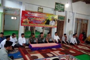 Safari Ramadhan Forkopimda Kab. Trenggalek Di Masjid  Baitul Mukminin
