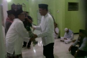 Safari Ramadhan Wakil Walikota Madiun Di Masjid Suhada  Kec. Kartoharjo 1