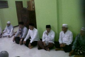 Safari Ramadhan Wakil Walikota Madiun Di Masjid Suhada  Kec. Kartoharjo 4