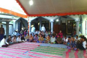 Safari Ramadhan oleh Forkopimda Kab. Trenggalek di Masjid  Baitul Mustofa Kecamatan Kampak   2