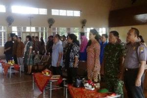 Seminar Pancasila Sekaligus Buka Bersama Di Aula Unika  Widya Mandala Madiun 4