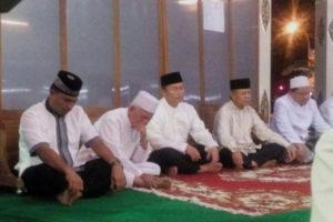 Simaan Al Qur'an dan Peringatan Nuzulul Qur'an Pemda Kab.  Magetan 4