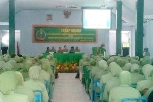 Tatap muka Ketua Koorcab Rem 081 dengan Anggota Persit  Vabang Kodim 0802 Ponorogo (2)