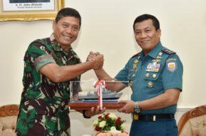 11 KOMANDAN PMPP TNI KUNJUNGAN KE KOARMATIM (2)