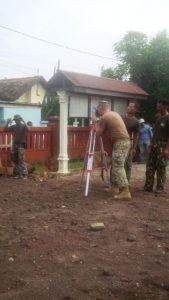 21 PESERTA LATIHAN CARAT DARI US NAVY MULAI BERKABUNG DENGAN TNI AL (5)