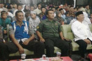 Bamin Komsos Koramil 0803Sawahan Hadiri Pengajian Di KUD  Tani Jaya Sawahan Madiun 3