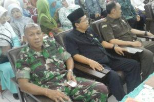 Halal Bihalal Dalam Rangka Memperkuat Ukhuwah Islamiyah  Untuk Menjaga NKRI Di Trenggalek 2