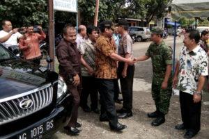 Halal Bihalal Keluarga Besar Paguyuban Pedagang Pasar  Ngantru Tulungagung 1