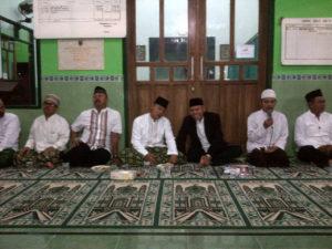 Kodim 0829 Bangkalan Isi Halal Bihalal Dengan Tausiah Agama 1