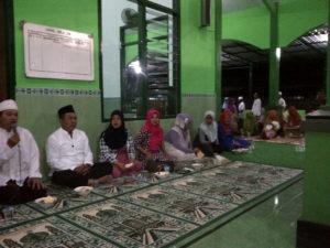 Kodim 0829 Bangkalan Isi Halal Bihalal Dengan Tausiah Agama 3