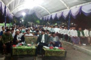 Madiun Bersholawat dan Tabligh Akbar Festival Al-Banjari 2016 Se-Ekskaresidenan Madiun-Kediri 2