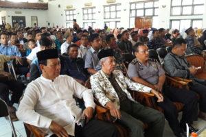 Pasi Intel Dim 0805Ngawi Hadiri Halal Bi Halal dan  Silaturahmi Partai Keadailan Sejahtera 2