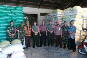 Pencapaian Target Sergap Periode Januari Hingga Desember  2016 Di Wilayah Ngawi 2