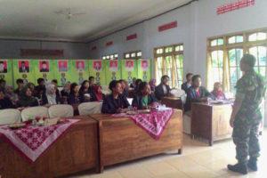 Presentase Bidang Pertanian dan Pupuk Organik(UPPO)  Di  Ngawi 2