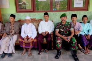 Safari Ramadhan 1437 H dan Acara Buka Puasa Bersama Dra.  Shinta Nuriyah Abdurrahman Wahid, M.Hum Di Yayasan Ibadurrahim Mithoriqul  Huda Ponorogo. 4