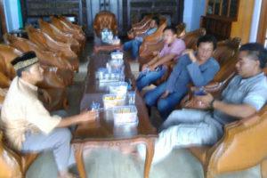 TIM BNPT Bersilaturrahim Dengan Pondok Pesantren Di  Wilayah Nganjuk 2