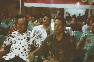 Tasyakuran Penempatan Kantor Baru  dan  Halal Bihalal  Keluarga besar Koramil 080313 Kebonsari Madiun (4)