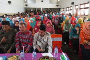 UDPK Pule Kab.Trenggalek Laksanakan Pembinaan Dinas dan  Halal Bihalal Idul Fitri 1437 H2016 M  1