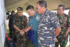 03082016 Asrena dan Aslog Kasal tanjau Penyiapan Lahan TNI     AL Pesapen-6