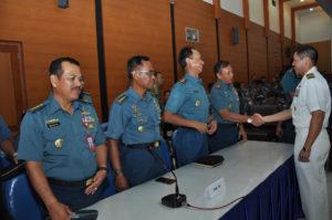 080816 Komandan  Lantamal V Menghadiri  Penutupan  Latma    Carat TH 2016-1