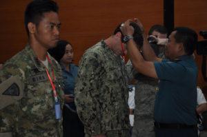 080816 Komandan  Lantamal V Menghadiri  Penutupan  Latma    Carat TH 2016-2