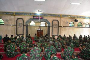 10 ISLAM MENGAJARKAN MENGHORMATI KEPADA SESAMA (1)