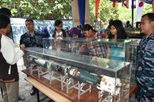 11 PAMERAN DAN ATRAKSI ALUTSISTA TNI (1)