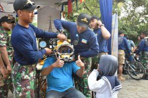 11 PAMERAN DAN ATRAKSI ALUTSISTA TNI (2)