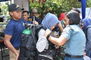 11 PAMERAN DAN ATRAKSI ALUTSISTA TNI (3)