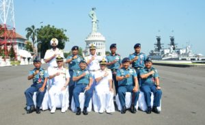 11 PANGARMATIM TERIMA KUNJUNGAN KEHOMATAN KASAL INDIA  (3)