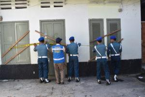 230816 TNI AL Tertibkan dan Amankan Aset Rumneg di Tanjung        Pinang-1