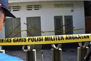 230816 TNI AL Tertibkan dan Amankan Aset Rumneg di Tanjung        Pinang-3