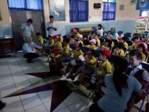 25082016 Siswa PG Global Inbyra School Serbu Lanal       Tegal-1