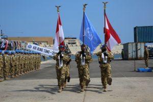 29 PBB DAN RAKYAT LEBANON AKAN SELALU KENANG KRI BUNG  TOMO (1)