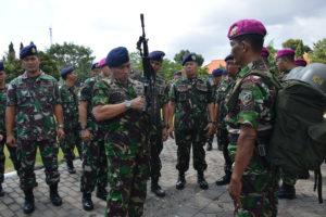 290816 Apel Gelar Pasukan Kesiapan Personel dan Materiil    Armada Jaya XXXIV-1