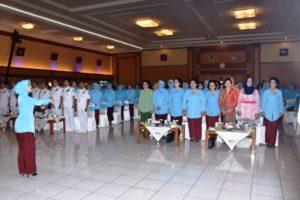 30 Pangarmatim dan ibu kdja hadiri (2)