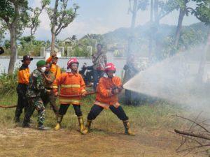 30 agustus simulasi kebakaran hutan (11)