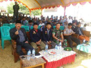 9. Koramil Konang Bangkalan, Gelar Komsos Dengan Eleman Masyarakat (1)