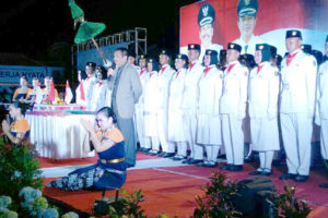 Acara Resepsi Kenegaraan Hari Ulang Tahun ke-71 (1)