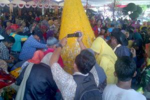 Danrem 081 DSJ Hadiri  Prosesi Ritual Kirap Pusaka  Peringati  Hari Jadi Kota Trenggalek Ke 822 Tahun 2016 2