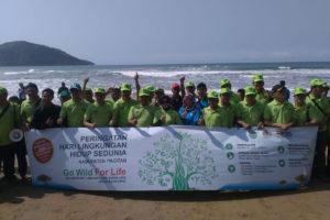 Hari Lingkungan Hidup Di Pacitan (2)