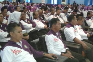 Ikrar Bersama dan Sarasehan Penanggulangan HIV.AIDS Kota  Madiun 4
