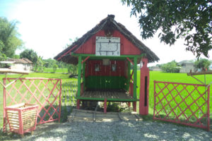 Kampung perjuangan desa madigondo (4)