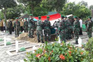Keluarga Besar Pepabri Ngawi  Kehilangan Anggota  Terbaik. 1