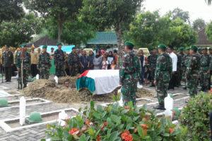 Keluarga Besar Pepabri Ngawi  Kehilangan Anggota  Terbaik. 4