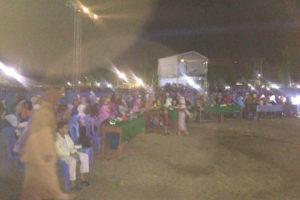 Konser Wali di PMDG (2)